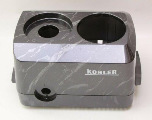 Gehäuse für Kohler Küchenmaschine KM2 ca 26.5x15x17.5cm schwarz NEU