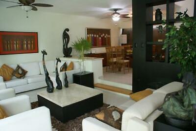 Casa en Venta en Cancún, XIK NAL de 4 recámaras, El Table