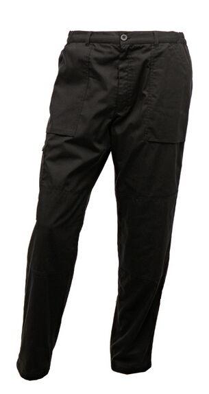 """30-46/"""" Leg Regatta TRJ330 Action Trousers in 4 colours Waist 29-33/"""""""