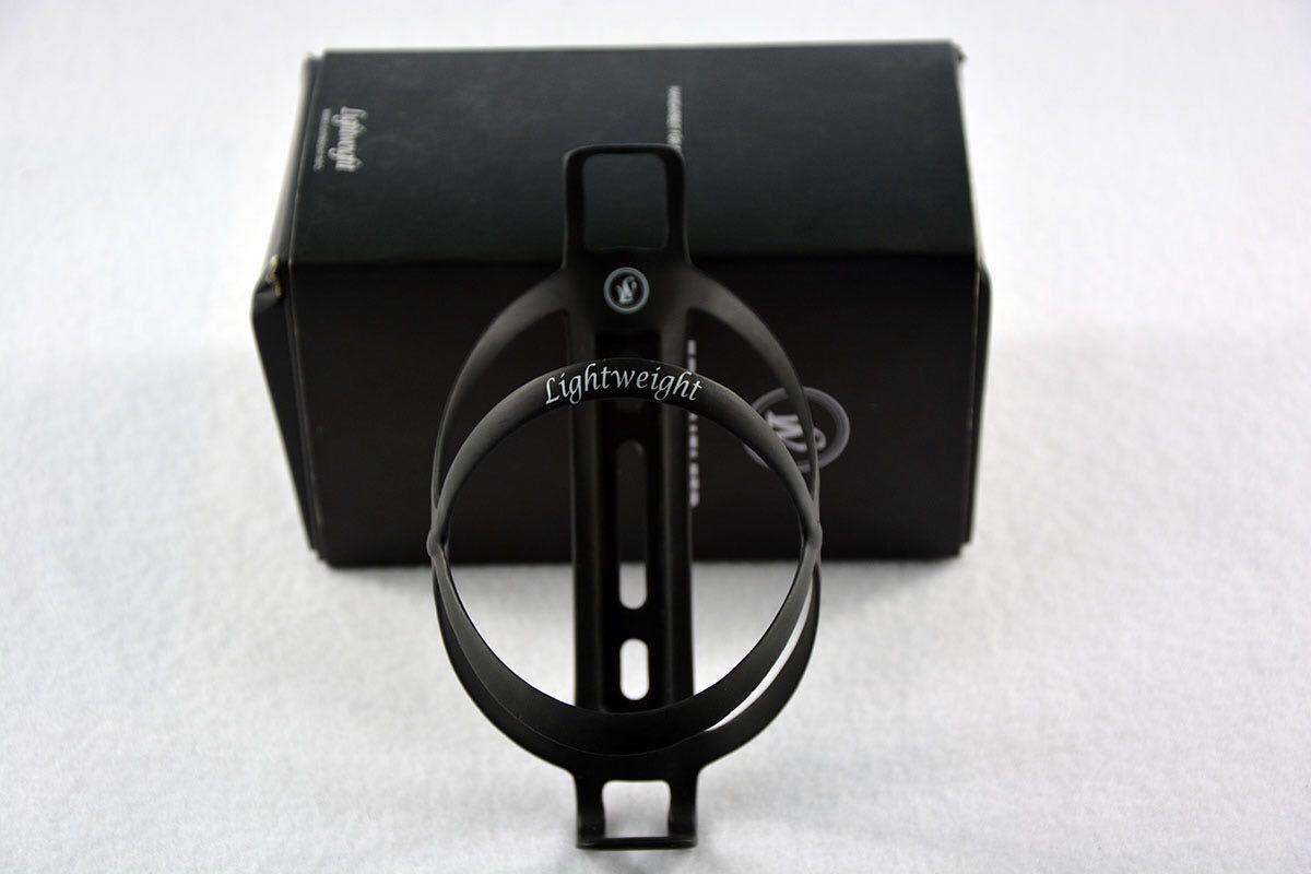 1 portaborraccia in carbonio 18gr come da foto modello lightweight con box