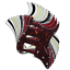 Strat-Stratocaster-HSS-Humbucker-Guitar-Pickguard-Scratch-Plate-USA-MEX-FIT