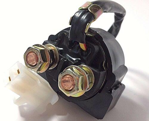 BRAND NEW STARTER SOLENOID RELAY FOR HONDA FOURTRAX 125 TRX125 1985 1986 1987 88