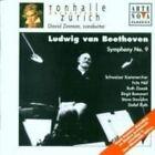 Beethoven: Symphony No. 9 (CD, Apr-2003, Arte Nova)