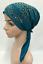 Les-femmes-du-cancer-Chapeau-chimio-Chapeau-musulman-Perte-De-Cheveux-Tete-Echarpe-Turban-Head-Wrap miniature 51