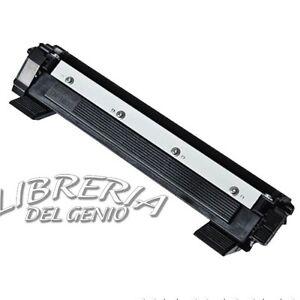 1 Toner nero compatibile con BROTHER TN-1050 per BROTHER DCP 1512 nuovo XXL - Italia - 1 Toner nero compatibile con BROTHER TN-1050 per BROTHER DCP 1512 nuovo XXL - Italia
