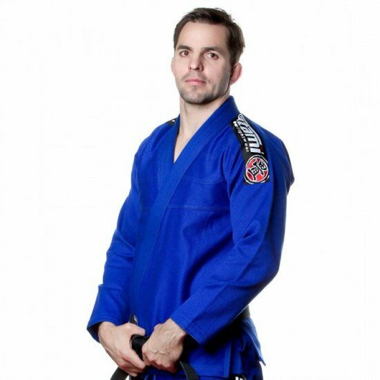 Tatami Fightwear Nova BJJ Gi blueee Uniform Martial Arts Ju Jitsu Suit Jiu