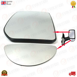 4059965 FORD TRANSIT MK6 MK7 RIGHT SIDE WING MIRROR GLASS 2000 to 2014