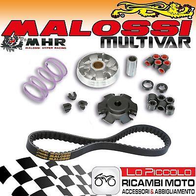 MALOSSI 6116889 Cinghia X SPECIAL belt APRILIA SR R 50