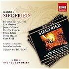 Wagner: Siegfried (2012)