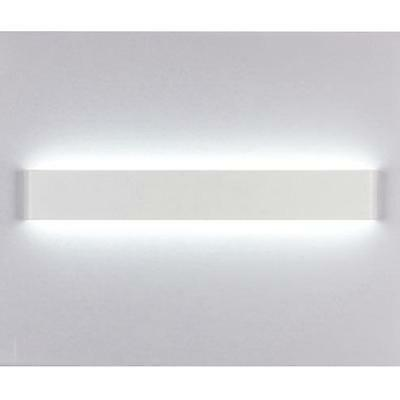 24CM Aluminum LED Wall Lamp Mirror Light Bedside Hallway Bathroom LED Light