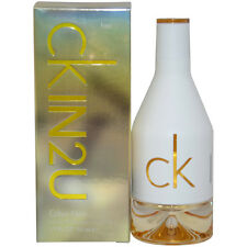 CKIN2U by Calvin Klein for Women - 1.7 oz EDT Spray