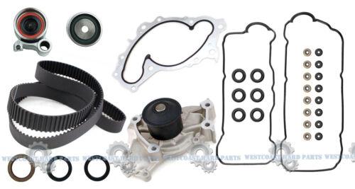 BELT TENSIONER KIT WATER PUMP 94-06 TOYOTA CAMRY V6 3.0L 1MZFE ENGINE GASKET