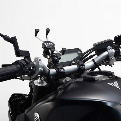 Cordiale Bmw R 1200 Gs Lc Moto Supporto Smartphone X-grip Kit Da Sw-motech Nuovo!-