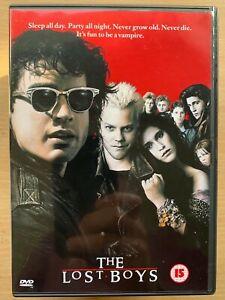 The-Lost-Boys-DVD-1987-1980s-Eighties-Original-Teen-Vampire-Horror-Classic