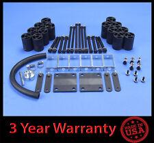 "1993-1998 Toyota T-100 T100 2WD/4WD 3"" Full Body Lift kit Front & Rear"