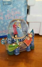 Disney Sleeping Beauty Snowglobe