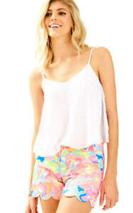 f2a3e9c5b598c Image is loading NWT-Lilly-Pulitzer-Resort-White-Aletta-Top-Sz-