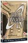 Red Dwarf Series 4 DVD by Chris Barrie Craig Charles