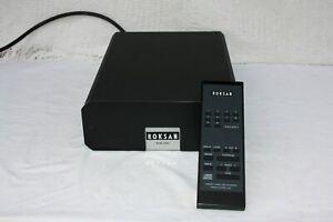 Roksan-rok-da1-D-A-Digital-zu-Analog-Konverter-1992-Audio-Music-DAC