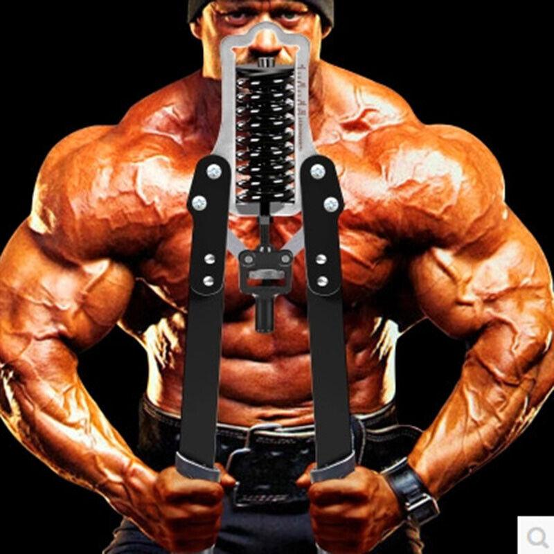 50kg Arm strength Chest-expander household fitness equipHommest arm rod adjustable
