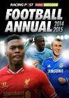 Racing Post & RFO Football Annual 2014-2015 by Raceform Ltd (Paperback, 2014)