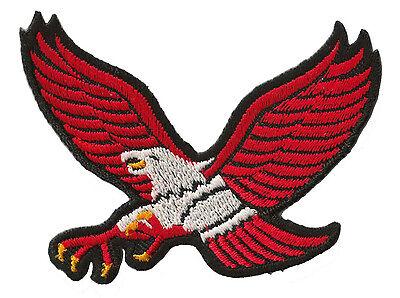 Un écusson usa aigle patch united states of America Eagle Aigle de
