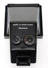 Mamiya FE701 TYPE II AE Prismensucher für die RZ ProII Prism finder inc. 19% VAT