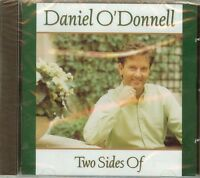 Daniel O'donnell (as Seen On Pbs) -two Sides Of [import] Irish/celtic - Cd -new