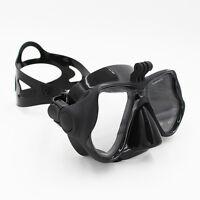 Diving Glasses Swin Scuba Dive Mask Mount Accessories For Gopro 4 5 3 3+