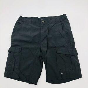 Columbia Sportswear Mens Size Small Omni Wick Shorts Evaporation 10 inch Inseam
