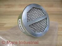 Gast Ac-990 Air Motor Muffler Ac990 (pack Of 3)