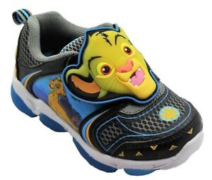 LION KING SIMBA Light-Up Shoes Sneakers