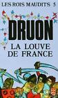 Les Rois Maudits 5: La Louve De France by Maurice Druon (Paperback, 1974)