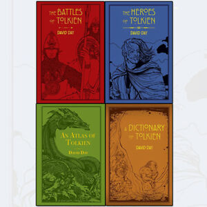 David-Day-Tolkien-Collection-4-Books-Set-Battles-of-Tolkien-Heroes-of-Tolkien