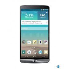 LG G3 D850 - 32GB - Metallic Black AT&T (Unlocked) Smartphone