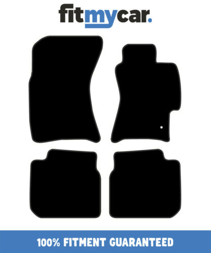 Floor Mats For Subaru Liberty Sedan 20032009 Car Mats