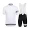New-Design-Cycling-Jersey-Breathable-Classic-Bike-Clothing-MTB-Jersey-Bib-Pants thumbnail 8