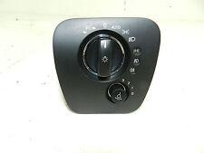 MERCEDES W219 CLS HEADLIGHT LIGHT SWITCH A2195450604 REF1247