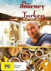 Shane Delia's Spice Journey - Turkey (DVD, 2014, 2-Disc Set)