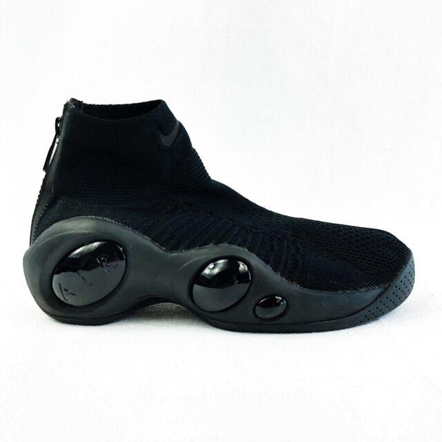 Nike Flight Bonafide Triple Black