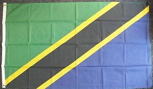 Tanzanian-Flag-5x3-African-Union-State-Swahili-Zanzibar-Tanzania-Dar-es-Salaam