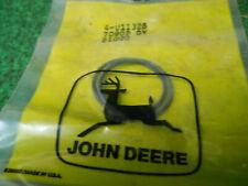 John Deere U11326 Hyd Valve O Ring Lot Of 11 Fits 350b 450b 450c 310 410 Bin60