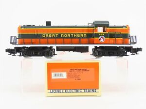 O Gauge 3-Rail Lionel 6-18843 GN Great Northern RS3 Diesel Loco #197 w/Sound