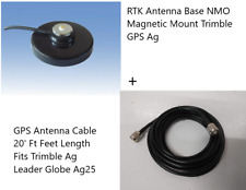 SHORT GPS DISPLAY BRACKET any monitor display Trimble John Deere Ag Leader Raven