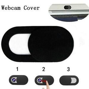 10Pcs Webcam Cover Privacy Camera Sticker Slider Laptop Mobile Tablet HOT SALE
