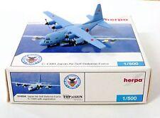 Herpa Wings 1:500 514934 Japan Air Self Defense Force C-130H 05-1084 - Model
