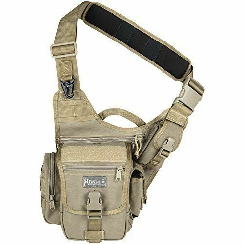 MAXPEDITION FATBOY VERSIPACK HUNTING SHOULDER CARRY BAG DAY PACK MOLLE OD GREEN