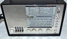 Siemens Turnier RK 16 World Receiver ShortWave Radio Same as Blaupunkt Supernova