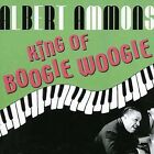 King of Boogie Woogie (1939-1949) by Albert Ammons (CD, May-2006, 2 Discs, Acrobat (USA))