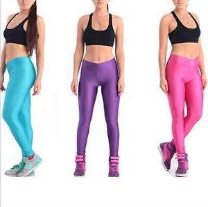 Sexy lycra pants